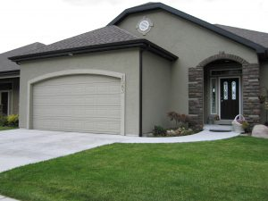 Garage Door Service Fresno